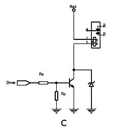 Ssr Circuit Diagram also Simple Light Or Dark Activated Switch in addition 103c8x8 likewise More Arduino Fun besides Index. on relay snubber circuit